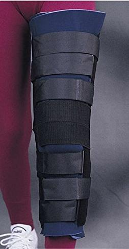 Bird & Cronin 08142678 Bicro Knee Immobilizer with Patella S