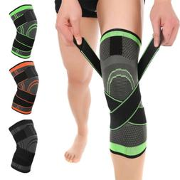 1 2x knee sleeve compression brace support