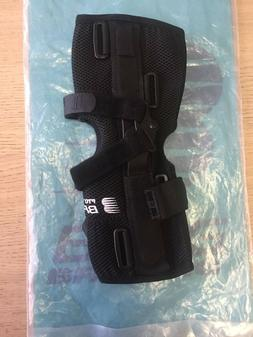 BREG 10971 XS Patella Tracking Orthosis  Knee Brace w/Air Me