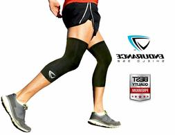 2 Pack - Copper Fit PRO Series Performance Compression Knee