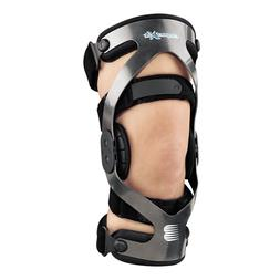 BREG 24735 Knee Brace Left Medium+ Ots High Performance Adju