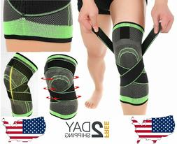 KneeDoctor - 360° Compression Knee Brace FREE 2 DAY SHIPPIN