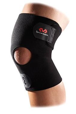 McDavid 409 Knee Wrap Open Patella