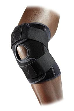 McDavid 4195 Neoprene Multi Action Knee Wrap, Medium
