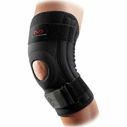 McDavid 421R Knee Brace Lateral Stays Patellar Tendonitis Co