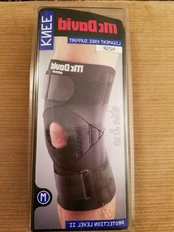 MCDAVID 425R Knee Brace w/ Stays & Cross Straps Level 2 Supp