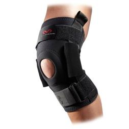 McDavid 428 Level 3 Knee Brace with Heavy Duty Polycentric H
