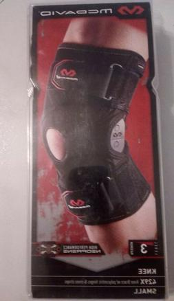 McDAVID 429X KNEE SUPPROT BRACE WITH POLYCENTRIC HINGES FOR