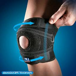 LP 533CA MAX KNEE SUPPORT With Posterior Reinforcement Strap