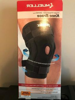 Mueller 6431 Wraparound Hinged Knee Brace