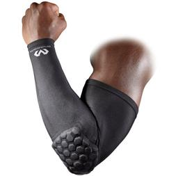 McDavid 6500 HexPad Shooter Arm Sleeve, One Each Fits either