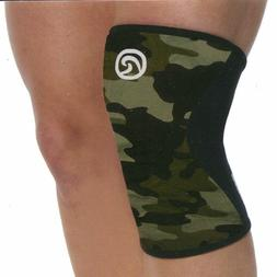 Rehband 7751 Rx 5mm Knee Support  Neoprene Sport Brace