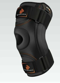 Shock Doctor 870 Knee Stabilizer with Flexible Knee Stays, B