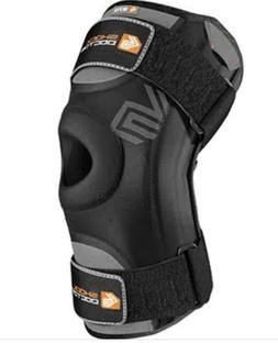 Shock Doctor 872 Knee Brace with Dual Hinges