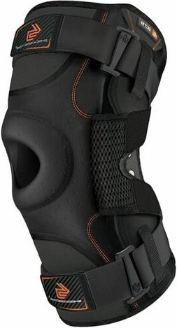Shock Doctor 875 Ultra Knee Support With Bilateral Hinges Hi