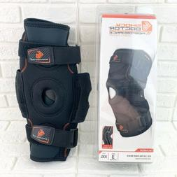 Shock Doctor 875 Ultra Knee Support With Bilateral Hinges XX