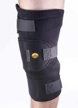 Cryotherm Knee Wrap - Cold & Hot Compression Wraps, Knee Wra