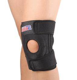 Adjustable Knee Patella Support Brace Sleeve Wrap Cap Stabil
