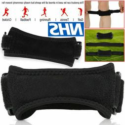 Knee Support Patella Tendon Brace Strap Stabilizer Relieve P