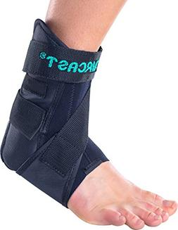 AirSport Ankle Brace Large Left M 11.5-13 W 13-14.5