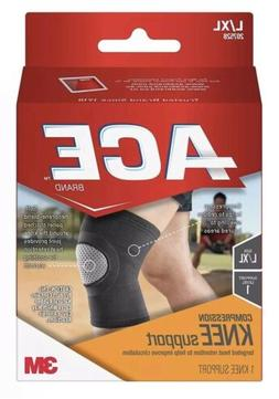 Ace Knee Support Large/XLarge #207528