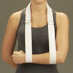Arm Sling Strap with Neck Adjustable Support Men,s & Women,s