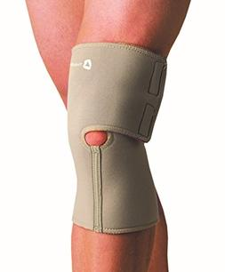 Thermoskin Arthritis Knee Wrap, Beige, XX-Large
