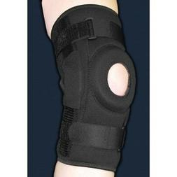 Bell Horn ProStyle Hinged Knee Brace Sprain Wrap Support Pat