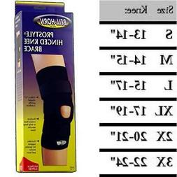 Bell-Horn ProStyle Hinged Knee Brace SIZES AVAILABLE