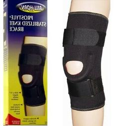 Bell-Horn ProStyle Stabilized Knee Brace SIZES AVAILABLE