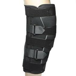 "Bird & Cronin 08142664 Comfor Knee Immobilizer, 24"", Univers"
