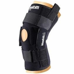 Mcdavid Classic 428T CL Pro Stabilizer Hinged Knee Brace Sup