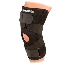 McDavid Classic Logo 425 CL Level 2 Knee Support W/ Stays &