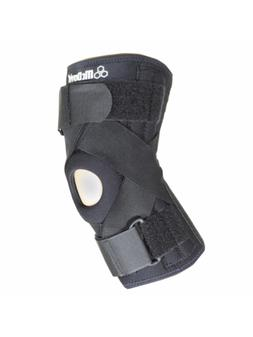 McDavid Classic Logo 425 CL Level 2 Knee Support Stays & Cro