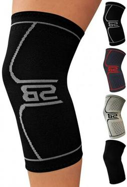 SB SOX Compression Knee Brace - Great Support That Stays in