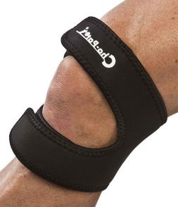 Cho-Pat Dual Action Knee Strap – Provides Full Mobility &