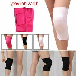 Elastic Pad Brace Dance Training Games Protector Support Kne