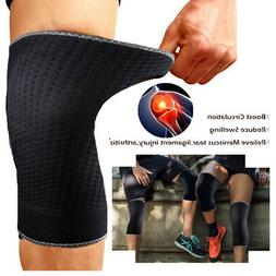 Elastic Support Brace Arthritis Injury Sleeve Protector Knee