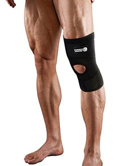 Copper Compression Extra Support Knee Brace. Highest Copper
