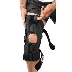 Breg Freestyle OA Medial Knee Brace