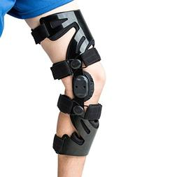 Orthomen Functional Knee Brace for Sports - Skiing Volleybal