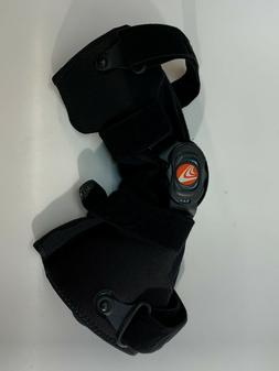 g441so- NEW Breg Freestyle Medial OA  Knee Brace -Size Large