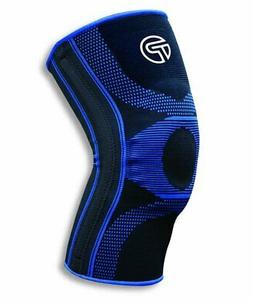 Pro-Tec Athletics Gel Force Knee Sleeve, Large