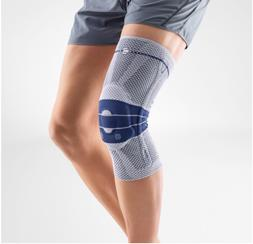 GenuTrain® -Knee Brace- Knee Support/Active Stabilization a