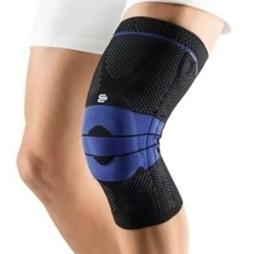 Bauerfeind GenuTrain Knee Support Brace Size 1 Right New in