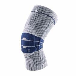 Bauerfeind - GenuTrain - Knee Support for Pain Relief and St