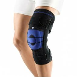Bauerfeind GenuTrain S PRO Knee Support Brace Size 5 Right N