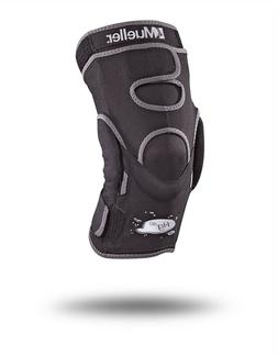 Mueller Hg80 Hinged Knee Brace 2XL