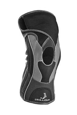 Mueller Hg80 Premium Knee Brace - SS18 - Medium - Black