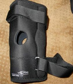 DonJoy Hinged Knee Brace Lateral Support Drytex Size Large B